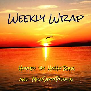 WeeklyWrap